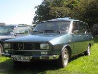 Renault 12, 1 поколение, Универсал, 1969–1975