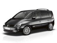 Renault Espace, 4 поколение [рестайлинг], Минивэн, 2006–2012