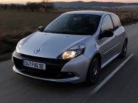 Renault Clio, 3 поколение [рестайлинг], Rs хетчбэк 3-дв., 2009–2012
