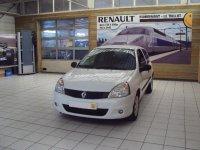 Renault Clio, Campus [3-й рестайлинг], Хетчбэк 3-дв., 2009–2016