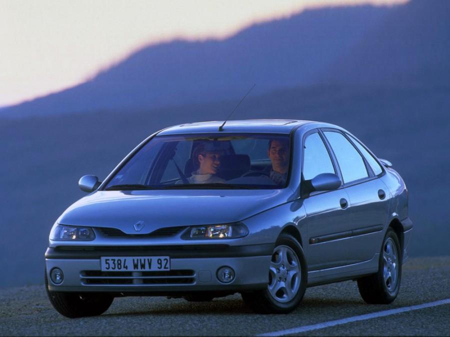 renault megane 1 поколение [рестайлинг] хетчбэк 2001