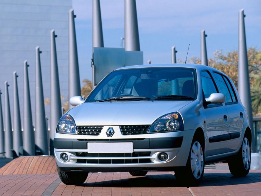 Renault Lutecia хетчбэк 5-дв., 2 поколение [рестайлинг] - отзывы, фото и характеристики на Car.ru
