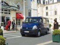 Renault Master, 2 поколение [2-й рестайлинг], Микроавтобус, 2006–2010