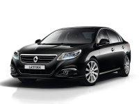 Renault Latitude, 1 поколение [рестайлинг], Седан, 2014–2016