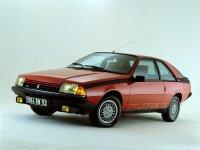 Renault Fuego, 1 поколение [рестайлинг], Купе, 1984–1989