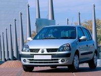 Renault Lutecia, 2 поколение [рестайлинг], Хетчбэк 5-дв.