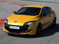 Renault Megane, 3 поколение [рестайлинг], Rs хетчбэк 3-дв., 2012–2016