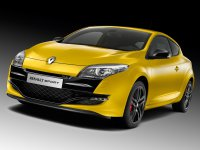 Renault Megane, 3 поколение, Rs хетчбэк 3-дв., 2008–2016