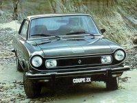 Renault Torino, 1 поколение, Купе, 1979–1982