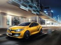 Renault Megane, 3 поколение [2-й рестайлинг], Rs хетчбэк 3-дв., 2013–2016