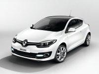 Renault Megane, 3 поколение [2-й рестайлинг], Coupe хетчбэк 3-дв., 2013–2016