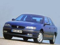 Renault Safrane, 1 поколение [рестайлинг], Хетчбэк 5-дв., 1996–2000