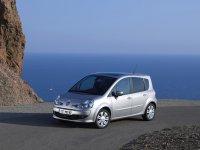 Renault Modus, 2 поколение, Grand минивэн 5-дв., 2007–2012