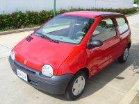 Renault Twingo, 1 поколение [рестайлинг], Хетчбэк, 1998–2000