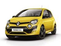 Renault Twingo, 2 поколение [рестайлинг], Rs хетчбэк 3-дв., 2011–2016