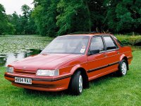 Rover Montego, 1 поколение, Седан, 1984–1993