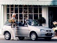 Rover 100, 1 поколение, Кабриолет, 1990–2000