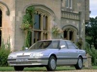 Rover 800, 1 поколение, Седан, 1986–1999