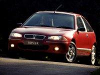 Rover 200, R3, Хетчбэк, 1995–2000