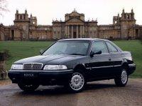 Rover 800, 1 поколение, Купе, 1986–1999