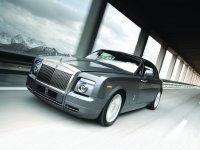 Rolls-royce Phantom, 7 поколение [рестайлинг], Coupe купе, 2008–2012