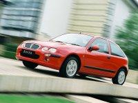 Rover 25, 1 поколение, Хетчбэк, 1999–2005