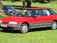 Rover 200, R8, Хетчбэк, 1989–1995