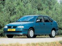 Seat Cordoba, 1 поколение, Седан, 1993–1999