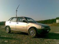 Seat Ibiza, 1 поколение, Хетчбэк 5-дв., 1984–1993