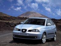 Seat Cordoba, 3 поколение, Седан, 2003–2014