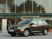 Seat Ibiza, 4 поколение [рестайлинг], St универсал 5-дв., 2008–2014