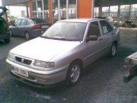 Seat Toledo, 1 поколение [рестайлинг], Хетчбэк, 1995–1999