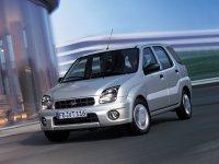Subaru Justy, 3 (G3X), Хетчбэк, 2003–2007
