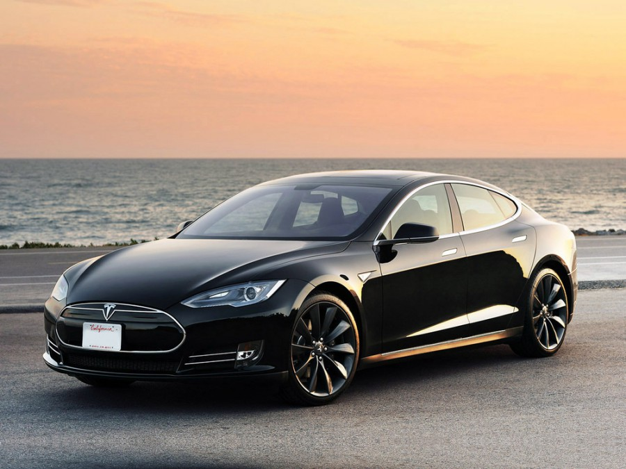 Tesla Model S фастбэк, 2012–2016, 1 поколение - отзывы, фото и характеристики на Car.ru