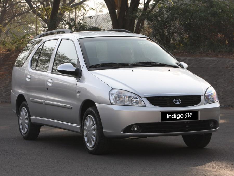 Tata Indigo Marina универсал, 2006–2010, 1 поколение - отзывы, фото и характеристики на Car.ru