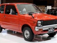 Suzuki Alto, 1 поколение, Хетчбэк 3-дв., 1979–1984