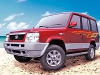 Tata Sumo, 1 поколение, Минивэн, 1996–2014