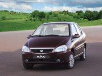 Tata Indigo, 1 поколение, Седан, 2006–2010