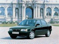 Suzuki Baleno, 1 поколение, Седан, 1995–2002