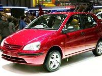 Tata Mint, 1 поколение, Хетчбэк, 1998–2014
