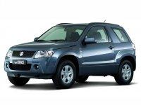 Suzuki Grand Vitara, 2 поколение, Кроссовер 3-дв., 2005–2012