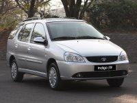 Tata Indigo, 1 поколение, Marina универсал, 2006–2010