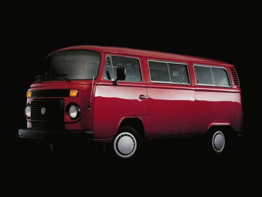 Volkswagen Caravelle микроавтобус, 1967–1979, T2 - отзывы, фото и характеристики на Car.ru