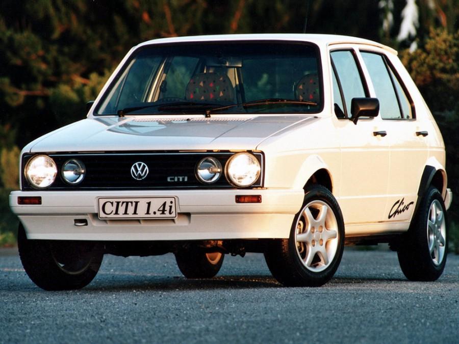 Volkswagen Golf хетчбэк, 2003–2009, Golf - отзывы, фото и характеристики на Car.ru