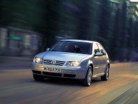 Volkswagen Bora, 1 поколение, Седан, 1998–2005