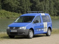 Volkswagen Caddy, 3 поколение, Tramper минивэн 5-дв., 2004–2010