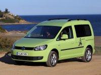 Volkswagen Caddy, 3 поколение [рестайлинг], Tramper минивэн 5-дв., 2010–2016