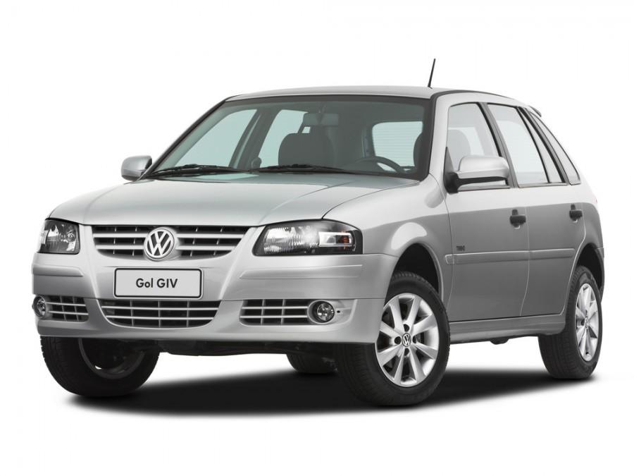 Volkswagen Gol хетчбэк 5-дв., 2010–2014, G4 [рестайлинг] - отзывы, фото и характеристики на Car.ru