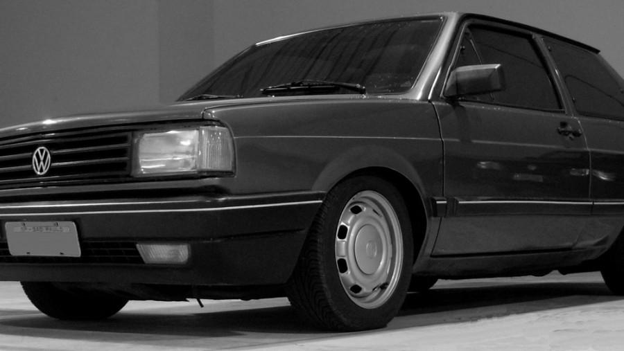 Volkswagen Fox седан 2-дв., 1987–1991, 1 поколение - отзывы, фото и характеристики на Car.ru