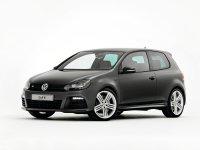 Volkswagen Golf, 6 поколение, R хетчбэк 3-дв., 2009–2014